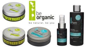 be-organic-log